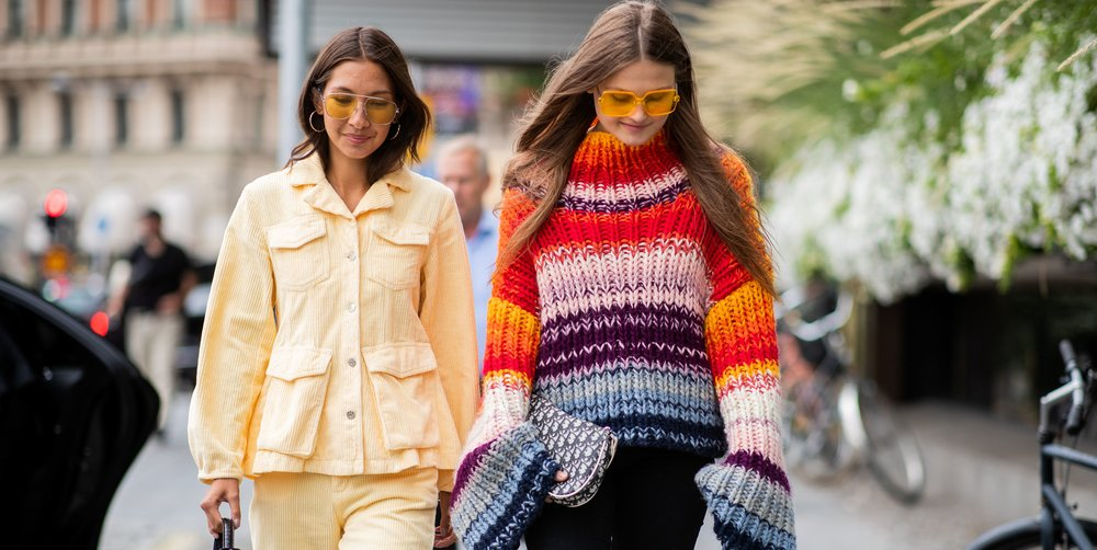 14 Affordable Fall Sweaters to Pounce On Before It Gets Cold