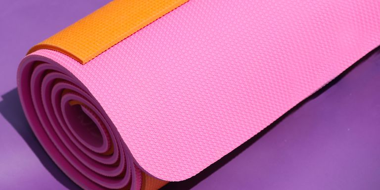 The Best Yoga Mats for Comfort and Zero Slips, According to 8 Yogis