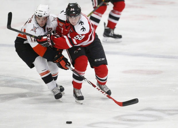 Josh French - Omaha Lancers