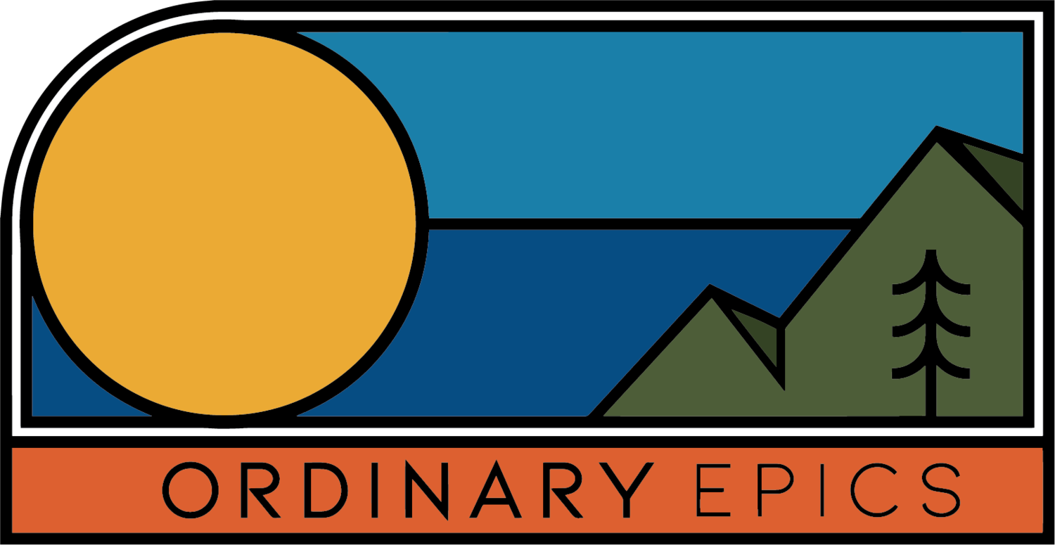 Ordinary Epics