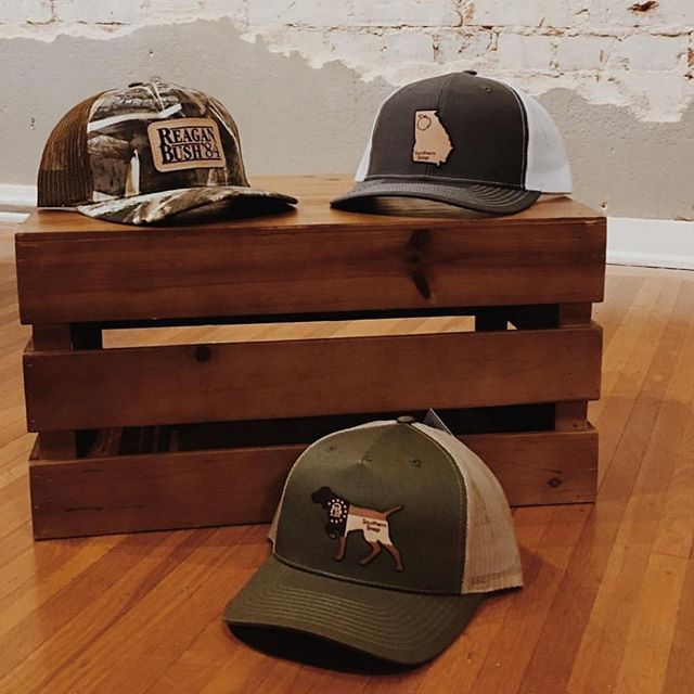 Looking for a Valentine's Gift? Head over to @southernroots_covington ! They have all your Southern Snap hats!  #southernsnap #snapofthesouth #southernroots #leatherpatchhats