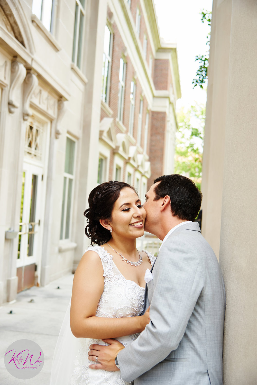 Kirsten Wray Photography Fort Wayne, Indiana Wedding Photographer