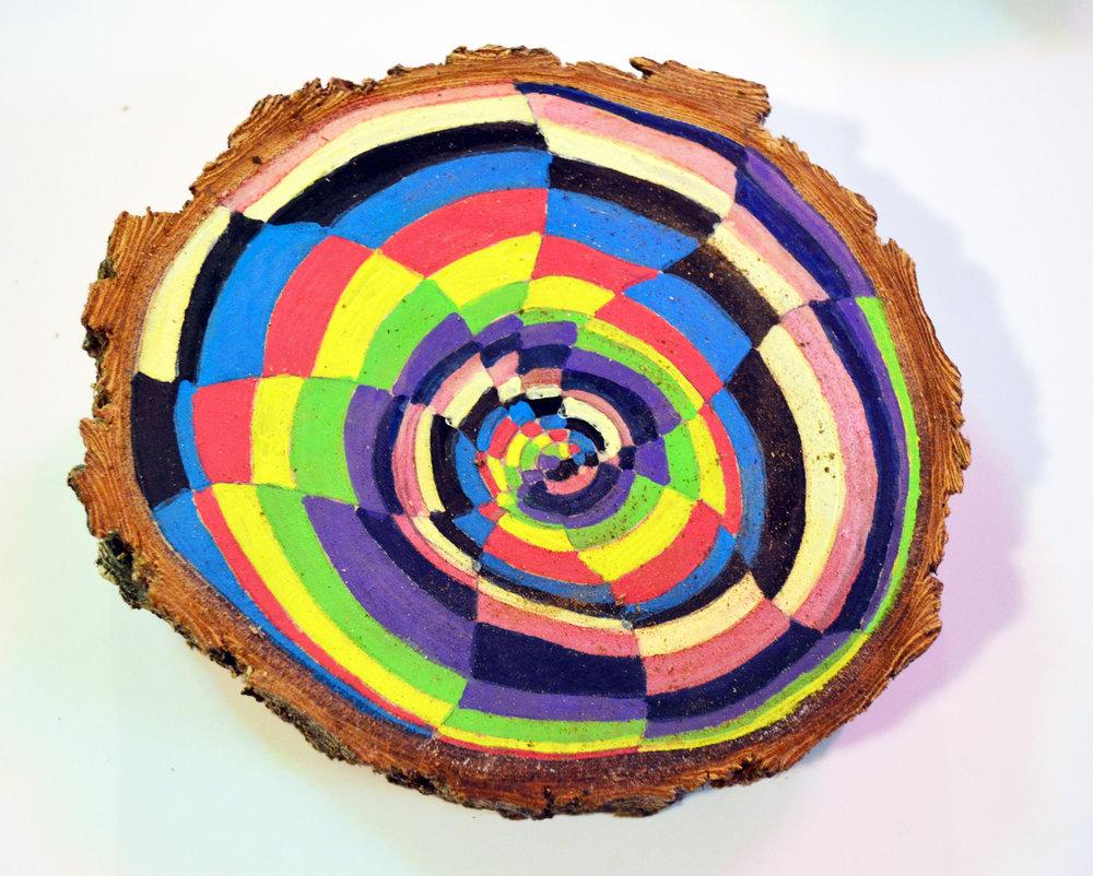 Treeode