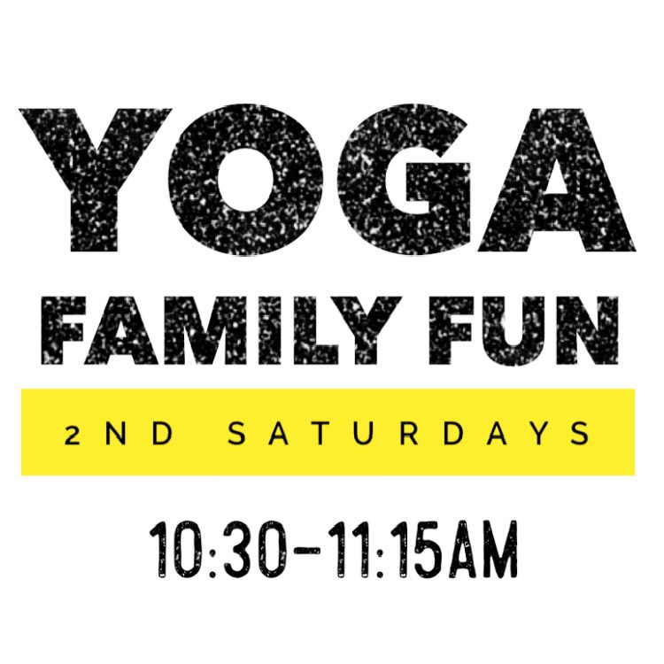 Yoga Family Fun