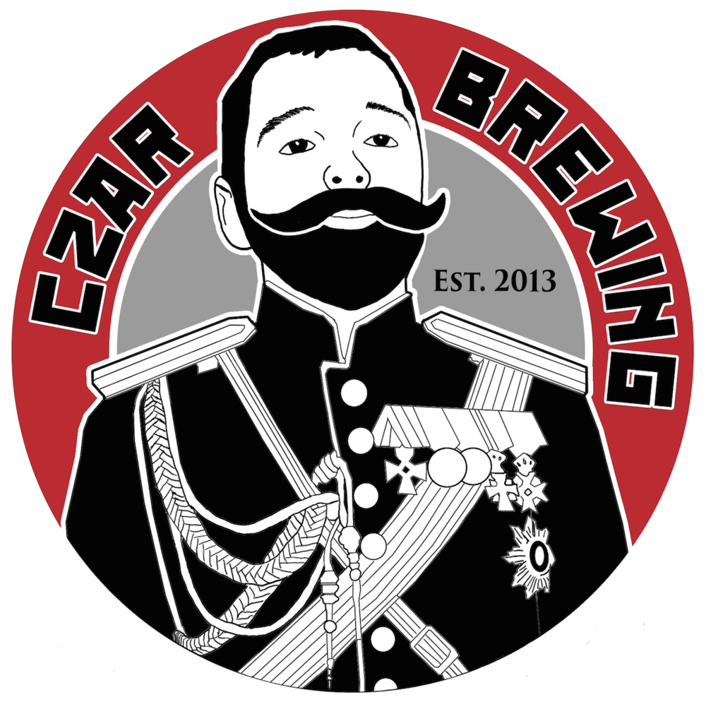 Czar brewing logo.png