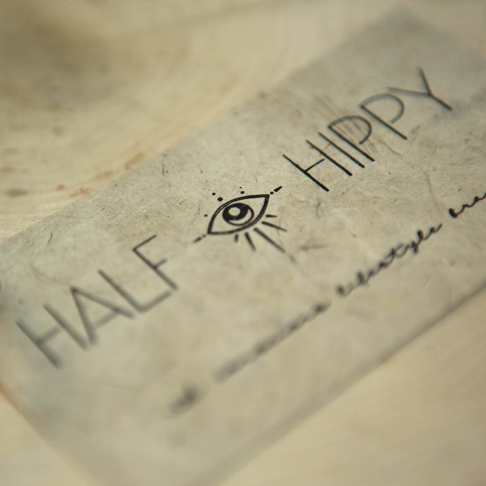 Half Hippy Logo
