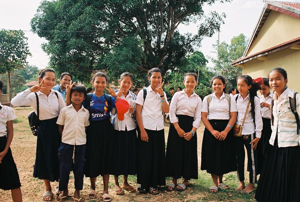Girls' Scholarships