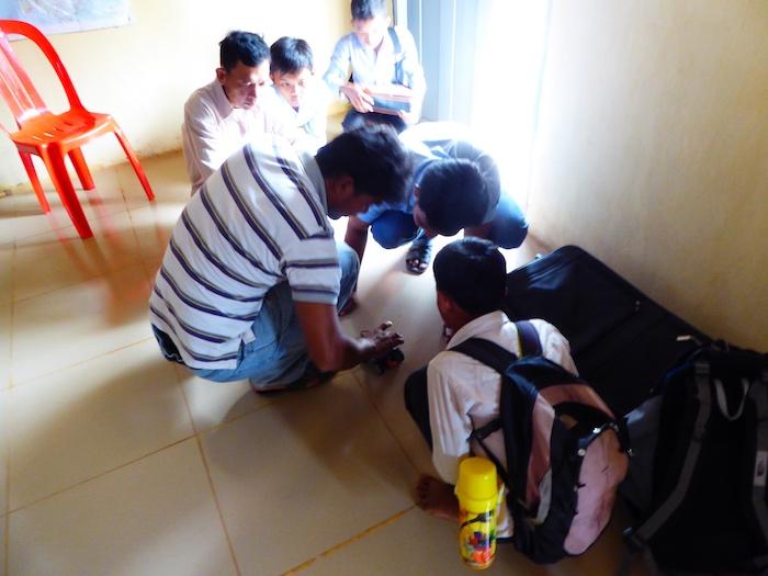 STEM-based Learning