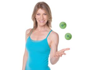 Jill_Therapy Balls_Toss