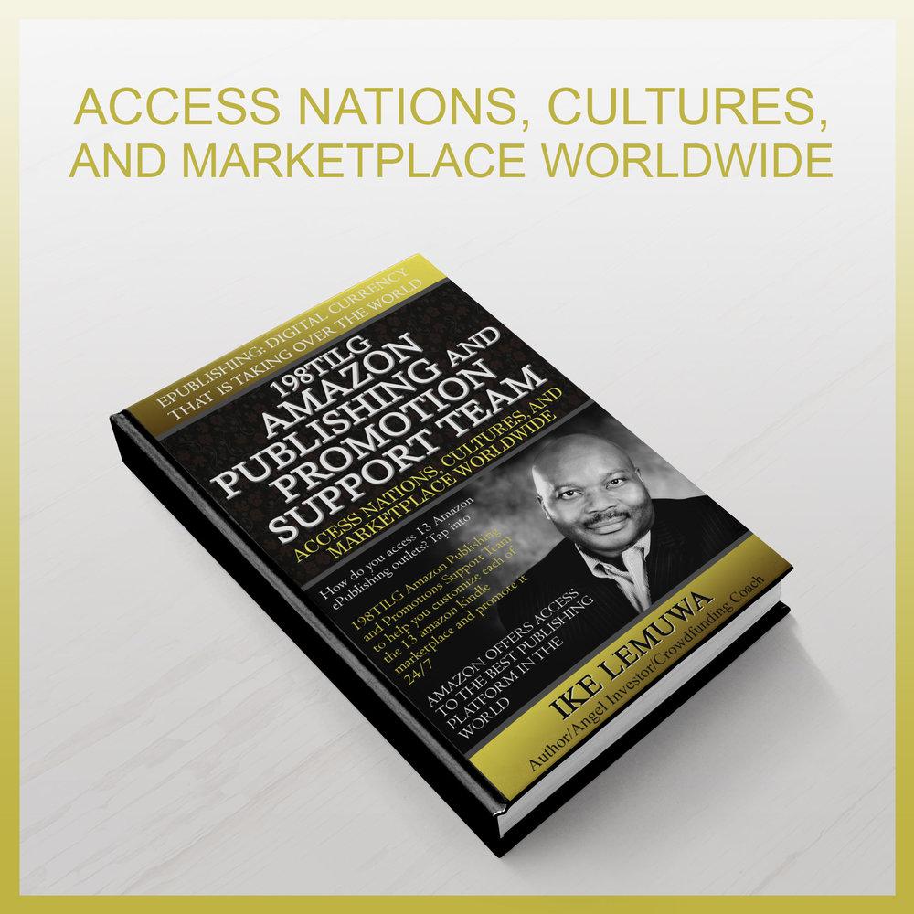 Guyana-CEO — 198TILG CEO Networks, USA