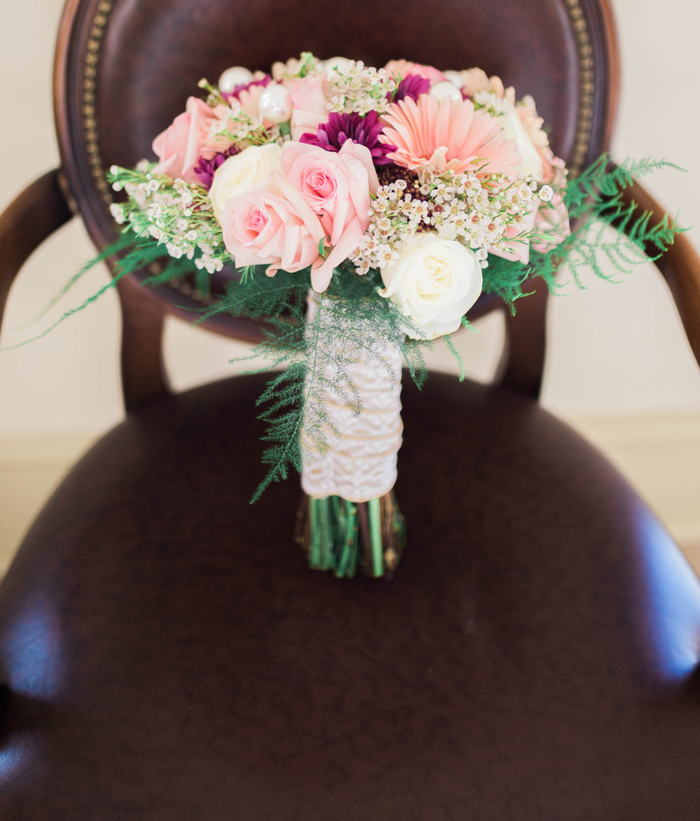 Southern Bouquet