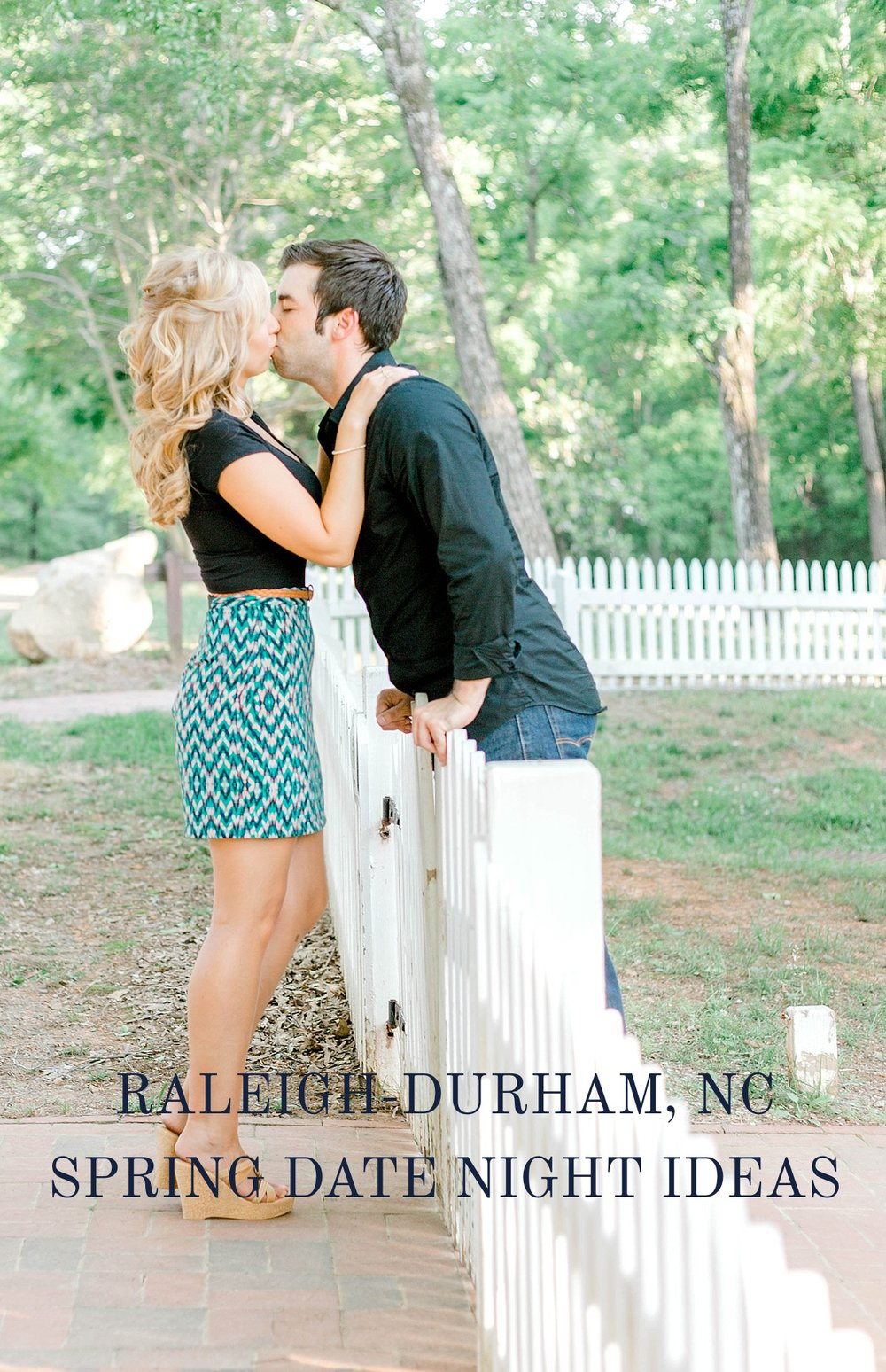 Date ideas raleigh nc