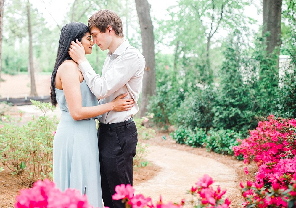 WRAL-Azalea-Gardens-Engagement-Photography-6