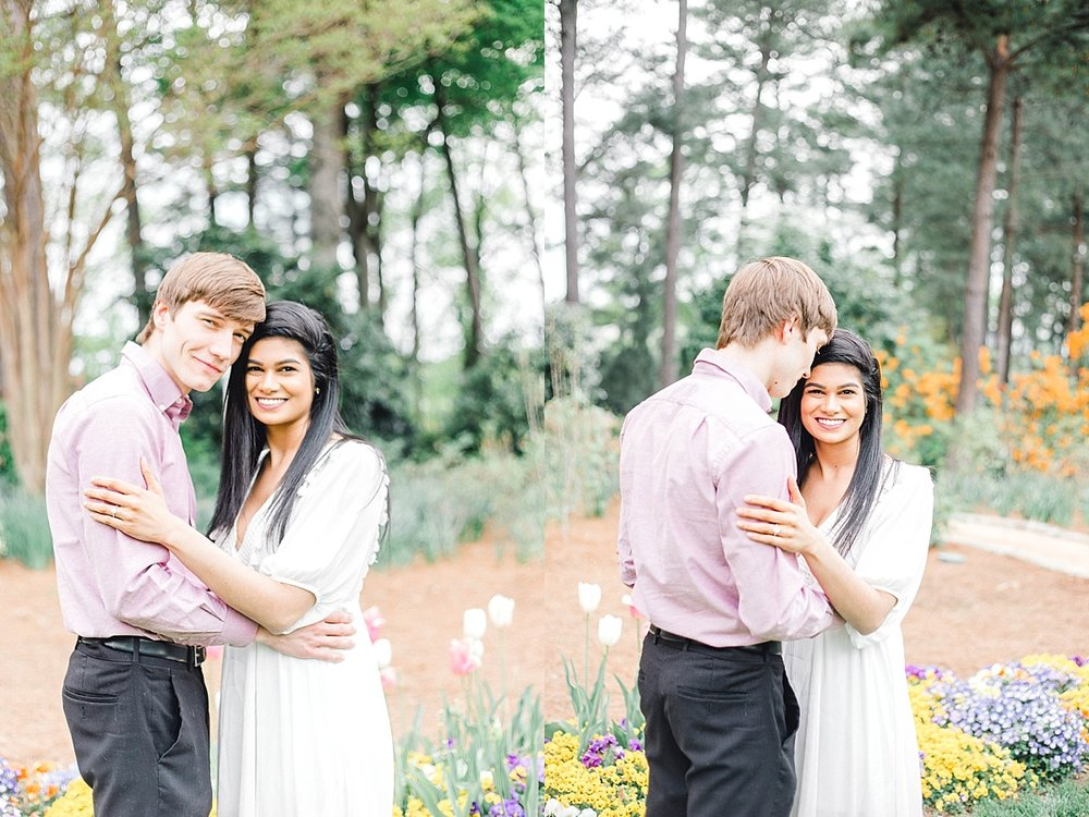 WRAL-Azalea-Gardens-Engagement-Photography-10