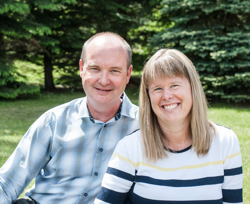 "David & Brenda Layden   ""We love to travel and experience new cultures and meet people and learn about their local culture and way of life."""