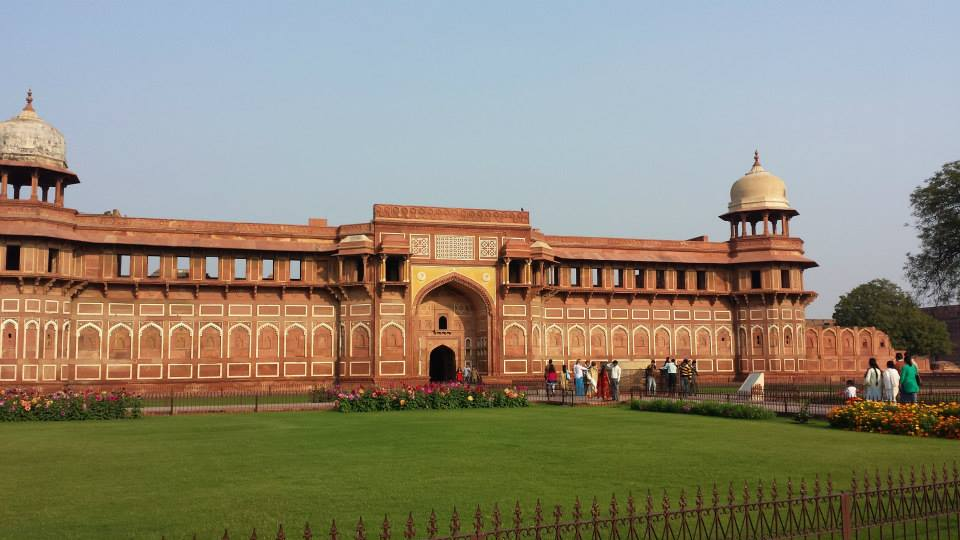 Mar 3 Red fort.jpg