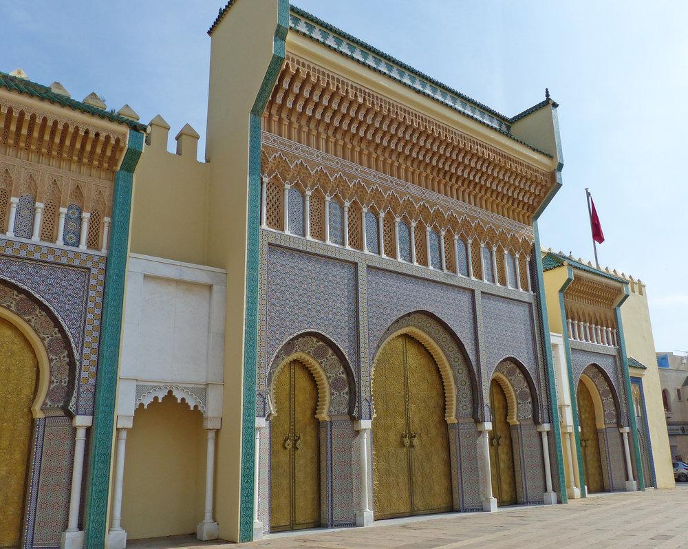 0446 Feb 24 (27) Royal Palace Gate.JPG