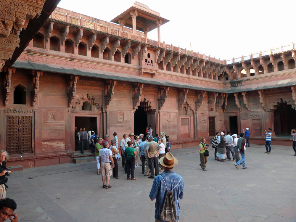 Mar 4, 2013 (317) Red Fort Agra.JPG