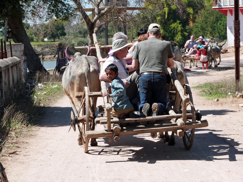 1802 Mar 2, 2013 cart ride through village.JPG