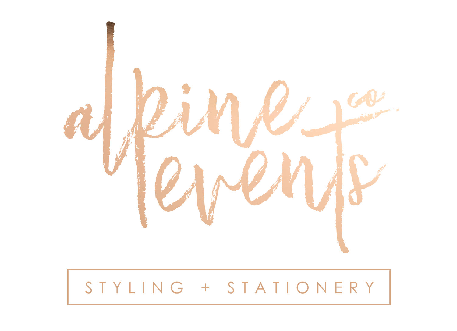 Alpine Events Co