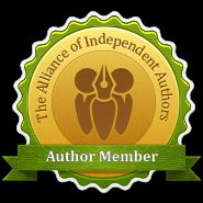 The Alliance of Independent Authors badge