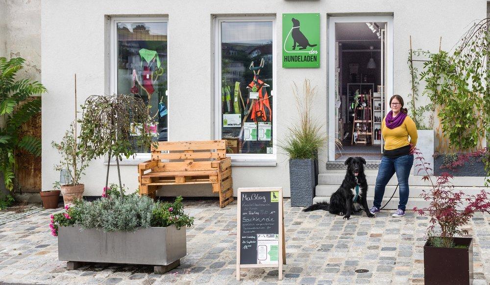 Der Hundeladen in 4100 Ottensheim