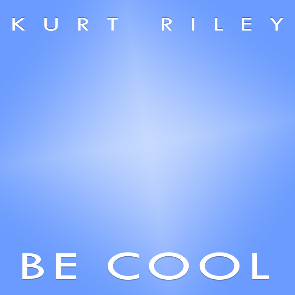 Be Cool Single Cover.png