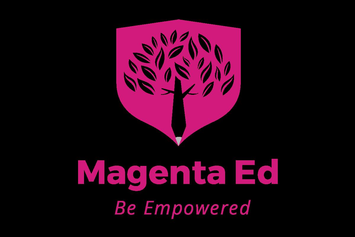 Magenta Ed Magenta Ed