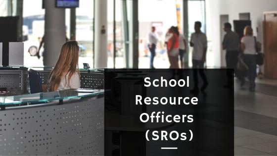 School Resource Officers (