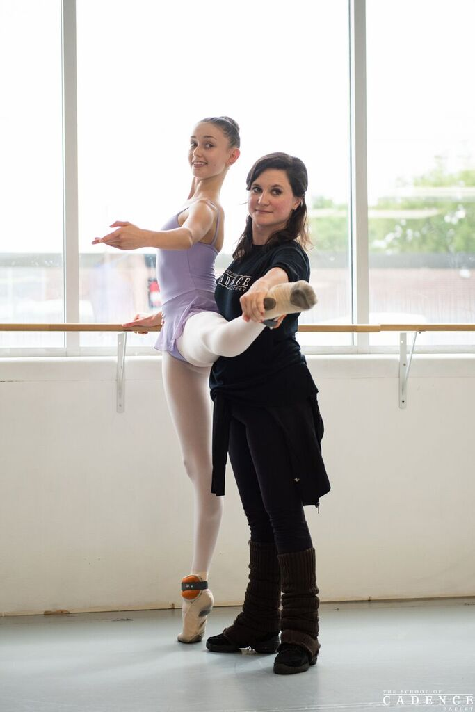 Spring Ballet Workshop — Niagara Ballet