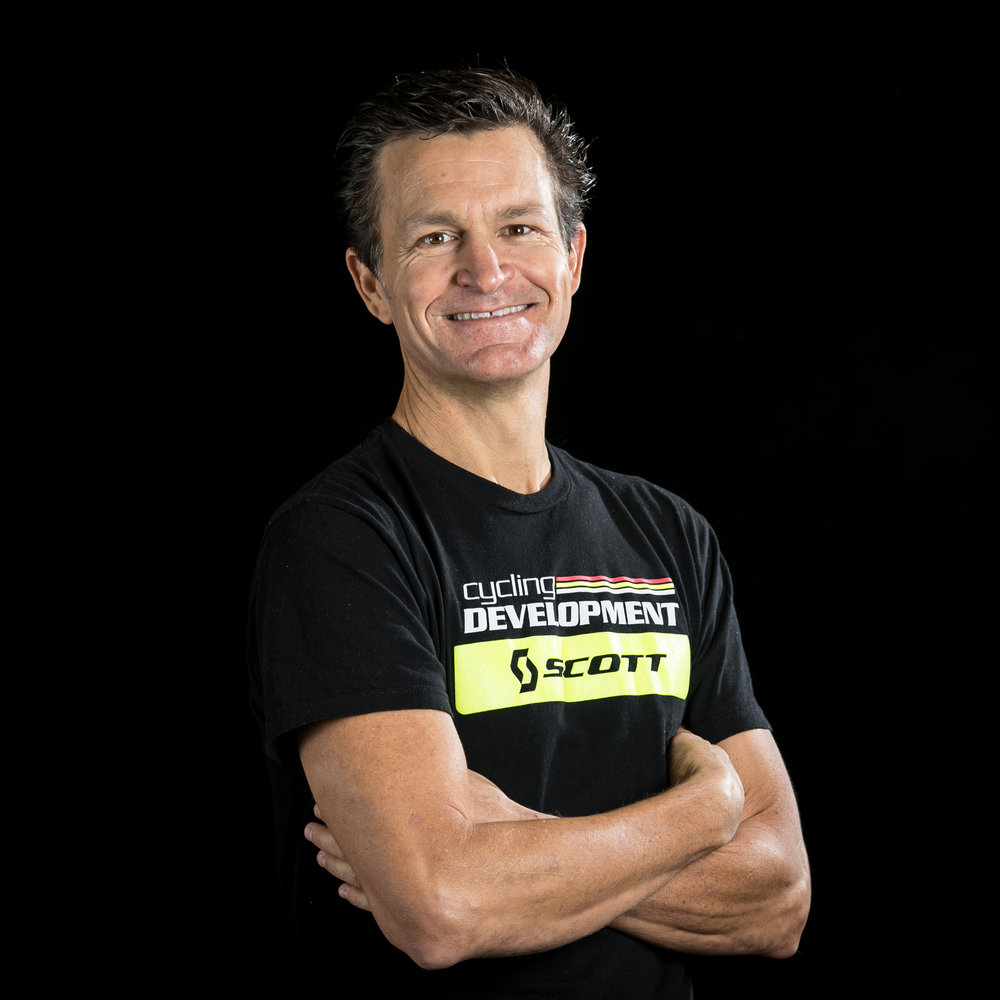 Mark Ferry - Team Director