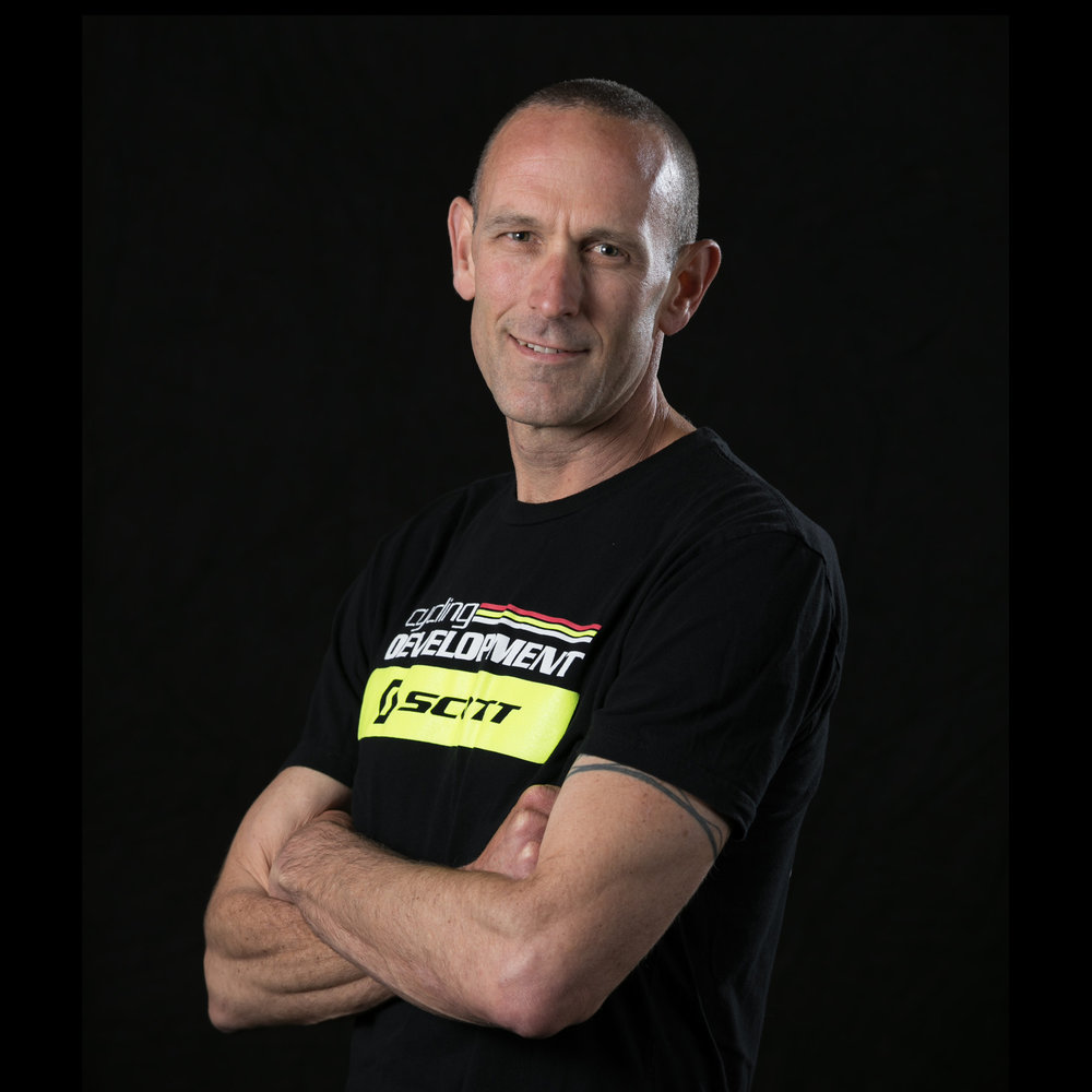 Jon Hyatt - Head Trainer & Nutrition Coach