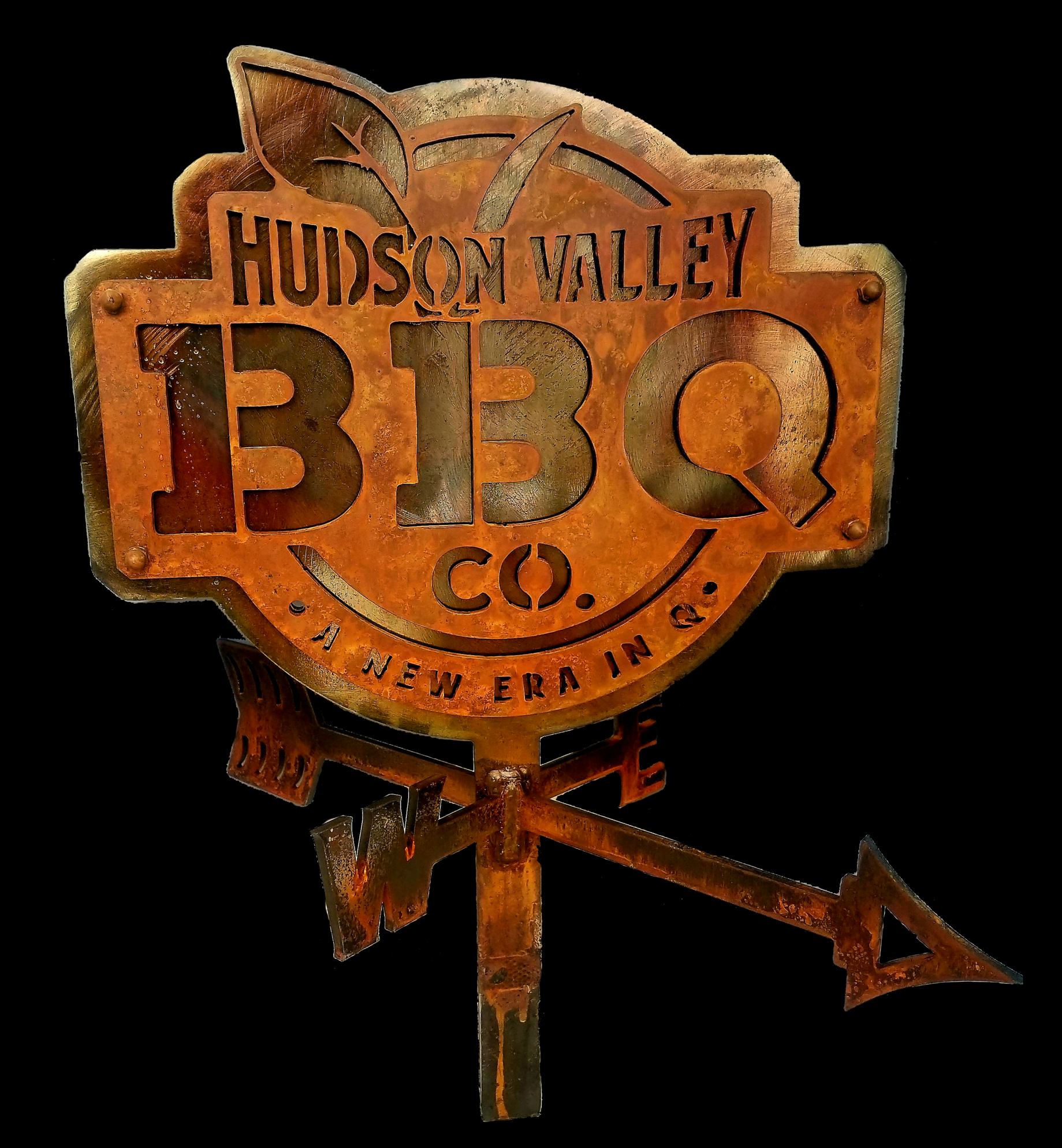Hudson Valley BBQ Co.