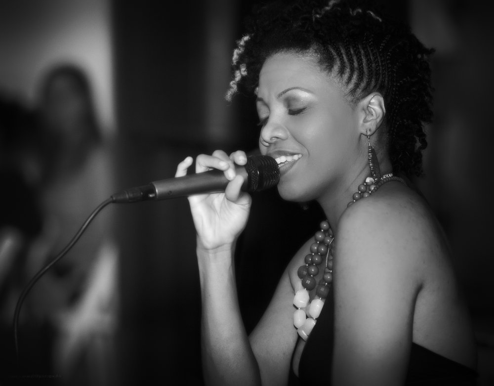 Faith Singing BW-3.jpg
