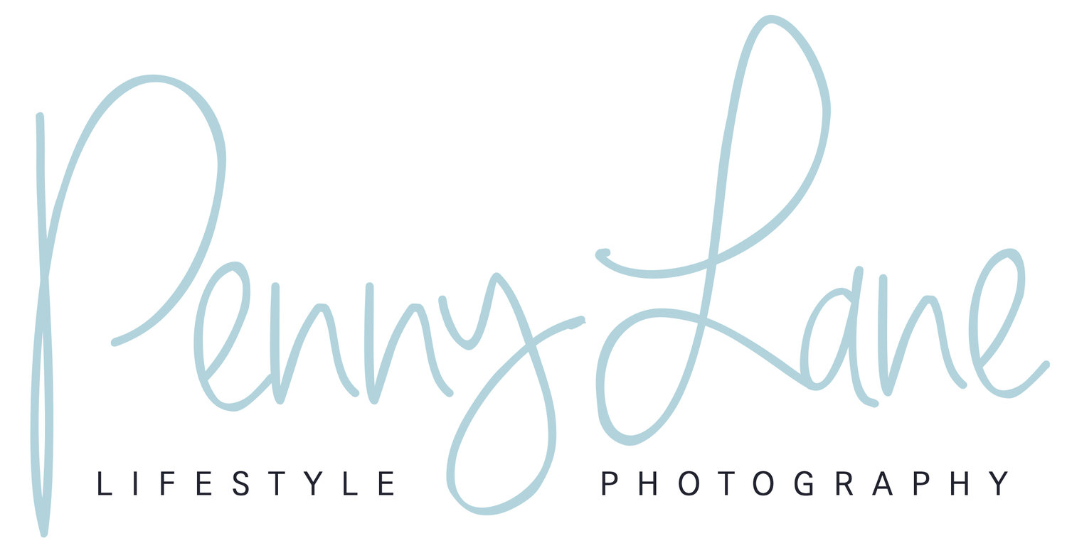 Penny Lane Lifestyle Photography