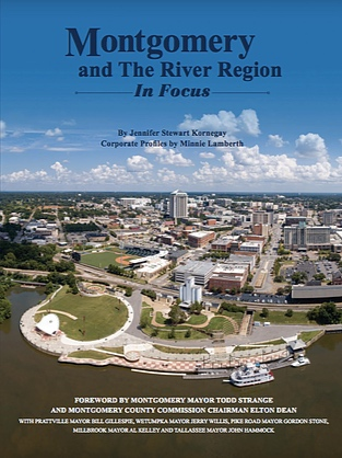 Contributing photographer for beers & assiociate's publication:  Montgomery In the river region-in focus