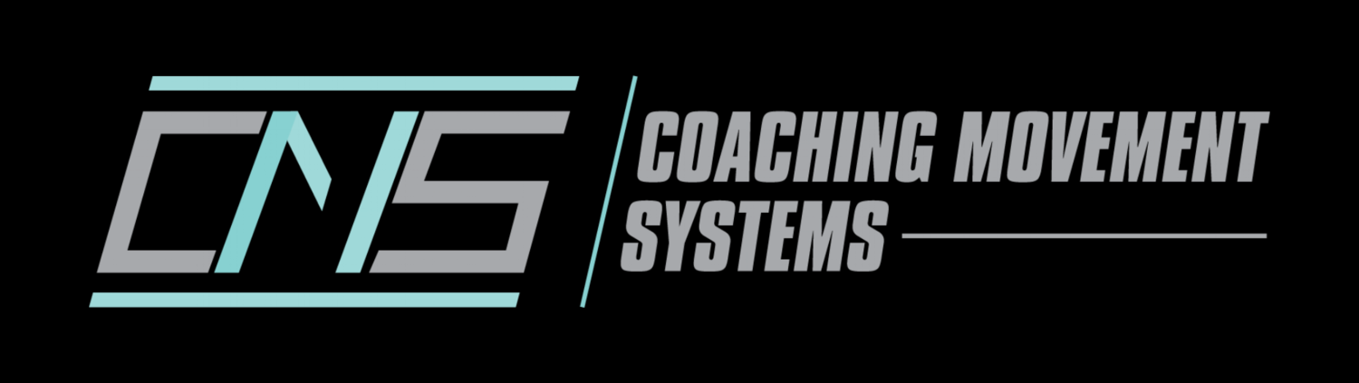 Coaching Movement Systems