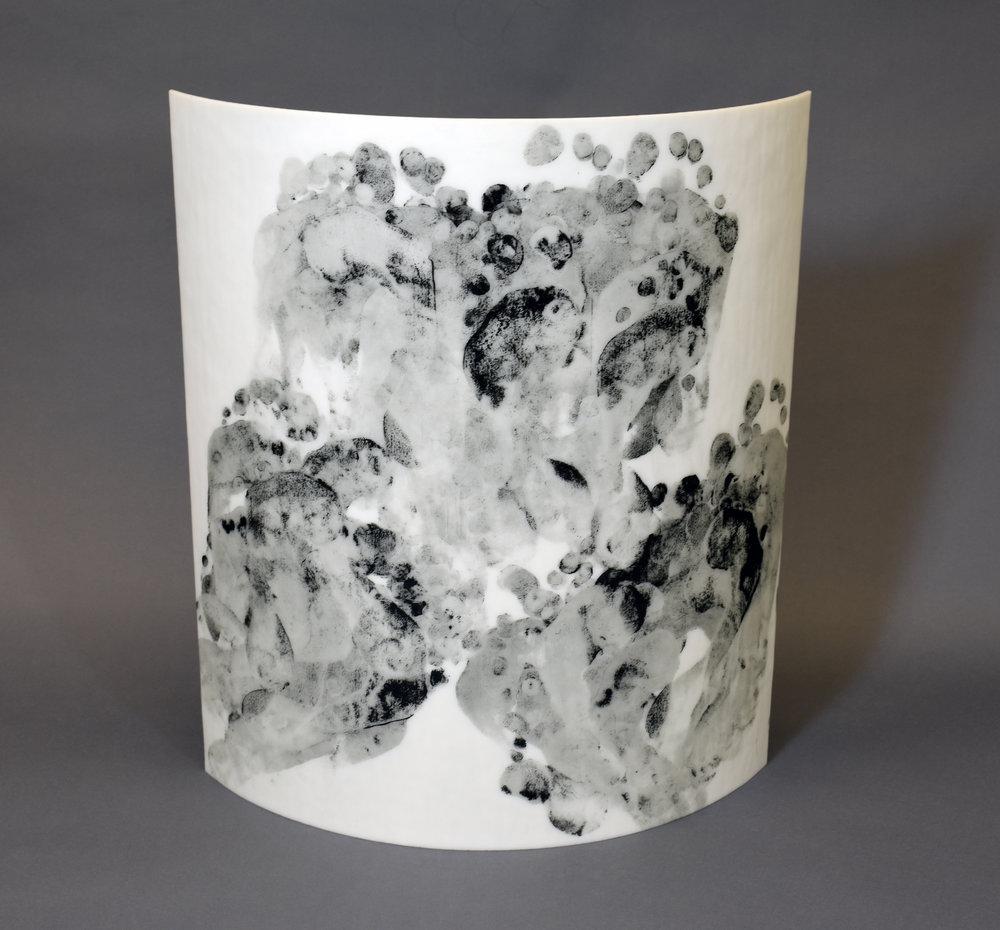 The Klezmer Step | Glass Study