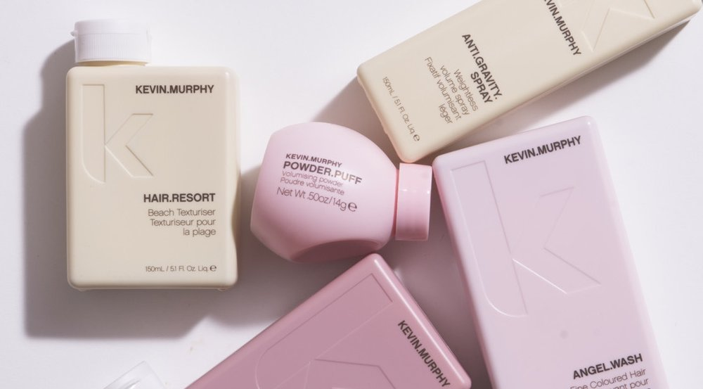 Kevin Murphy - When choosing products to carry at Mirror & Mantel, I am always looking for a balance between two things: how the product benefits our clients' hair and how it impacts our environment. With these aspects mind Kevin Murphy was a perfect fit. Born from the same philosophy as skincare, Kevin Murphy products are weightlessly designed to deliver performance, strength and longevity. They choose to work with companies that use micro cultivation, organic growing practices, or ecologically sound wild harvesting techniques to ensure that the entire Kevin Murphy product line is of the very highest, natural quality. And as with all products that we carry at Mirror & Mantel, their hair products are sulphate, paraben and cruelty free. kevinmurphy.com.au
