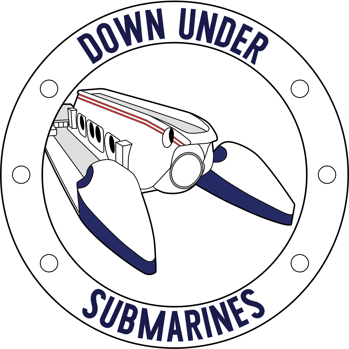 Down Under Submarines