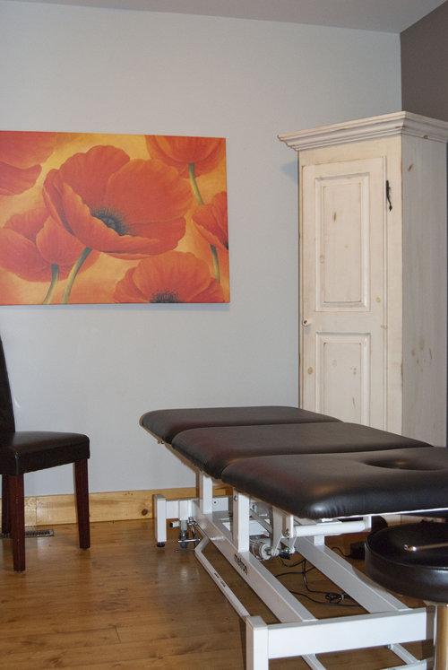 physiotherapy clinic bozena interior design - Interior Design Of Clinic