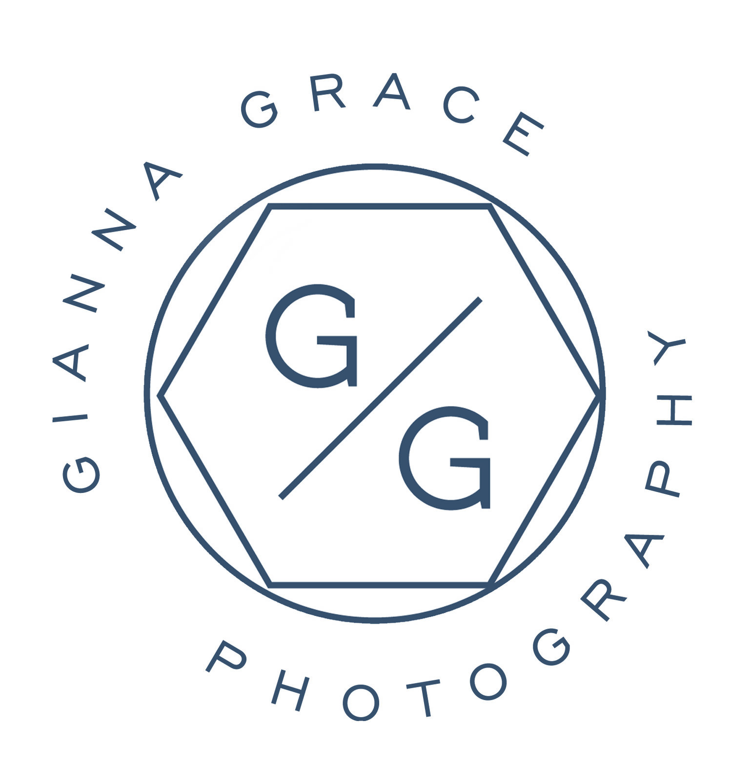 gianna grace photography