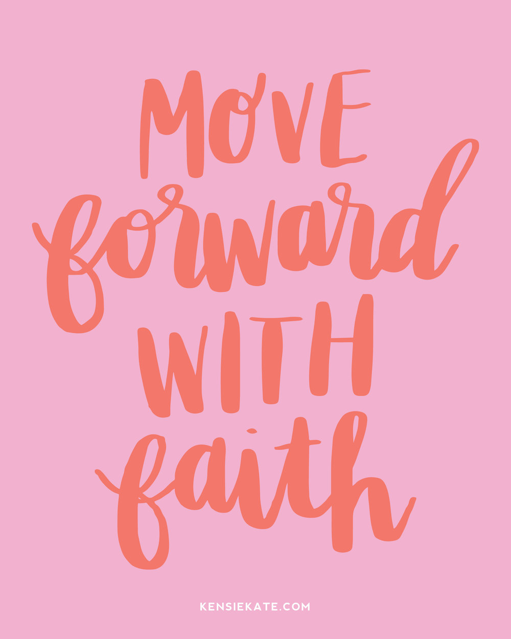 move forward with faith-01