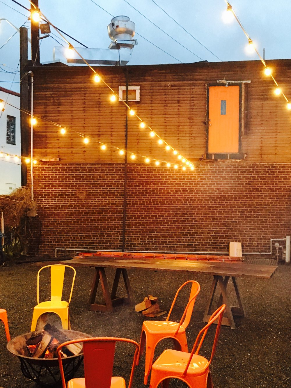 Ciudad Grill Patio: Kids Welcome