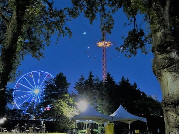 PNE Amusement Park