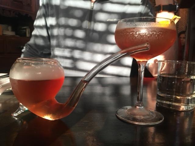 Canon Cocktail Bar, Seattle, WA