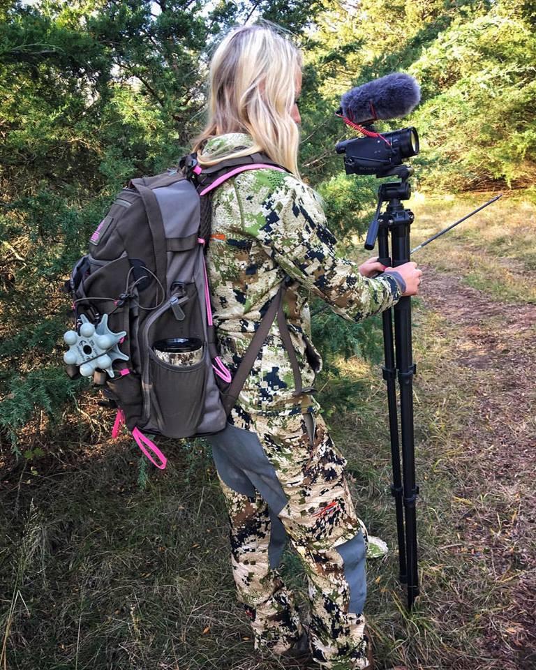 Pioneer Pack Filming.jpg
