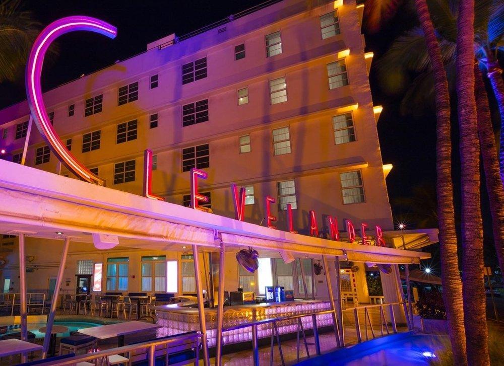 Clevelander Hotel