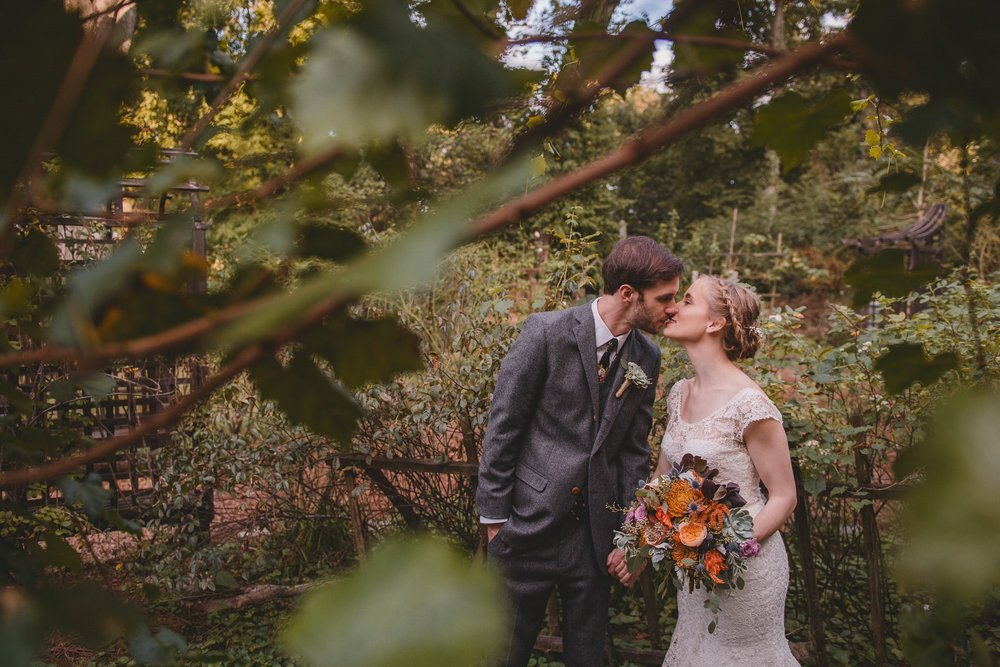 nashville zoo wedding pictures