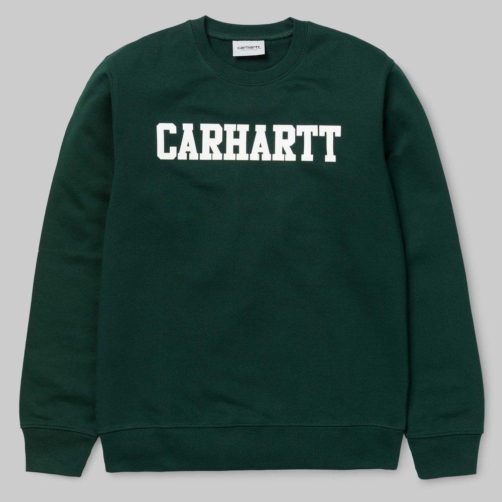 """Carhartt WIP """"College Sweatshirt"""""""